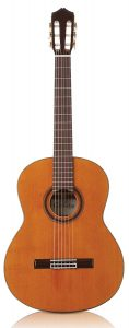 Cordoba C7-CE CD/IN Acoustic Electric Nylon String Classical Guitar Full Review