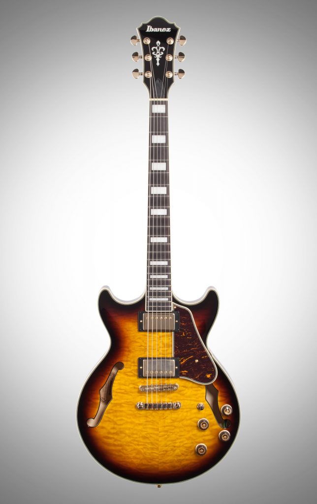 Ibanez AM93 Vs Epiphone ES-339 – Which Is The Better Option?