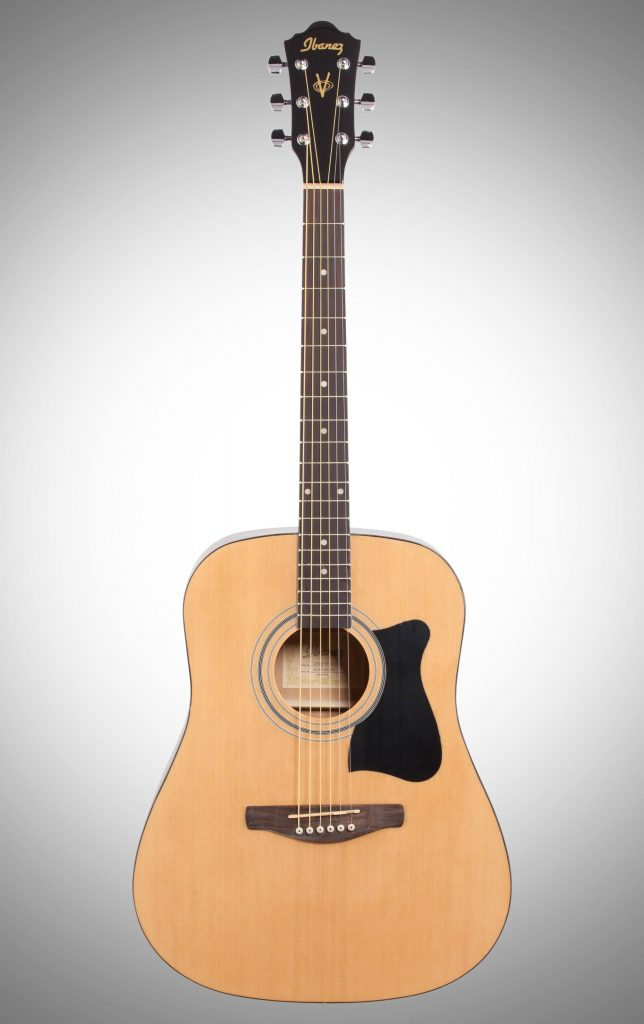 Ibanez V50NJP Vs Yamaha F310 – Which Is The Better Option For You?