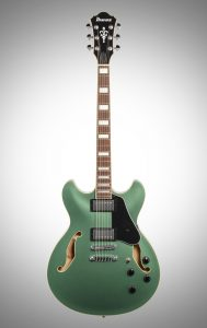 Ibanez AS73 Vs Epiphone Dot – Which Is The Better Electric Guitar for You?