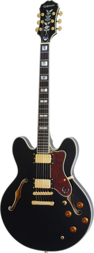Ibanez AS93 Vs Epiphone Sheraton – Which Is The Better Option?