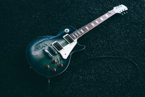 How To Polish Your Guitar Frets